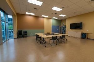 Metropolitan Market Community Meeting Room