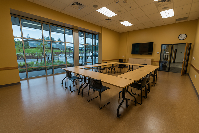Sammamish Rotary Community Meeting Room