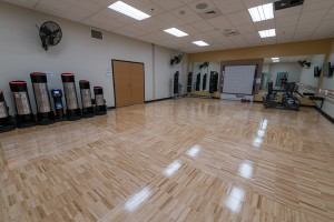 The Hub for ages 8-12 years old featuring ExerGames Equipment