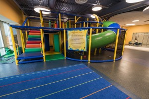 Adventure Zone offering Complimentary Drop-in Childcare