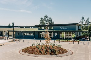 Welcome to the Sammamish Community YMCA
