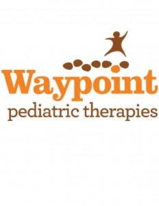 Waypoint Pediatrics Logo