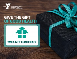 ymca gift card