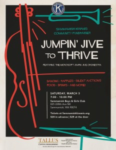 JumpinJive March 2018