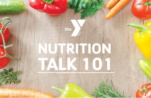 Nutrition 101 image March 2018